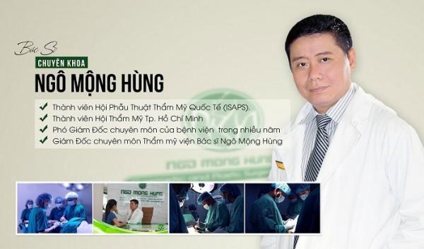 Nang mui bi lech phai lam the nao | Webtretho