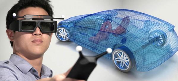 Nâng tầm showroom của bạn nhờ công nghệ thực tế ảo