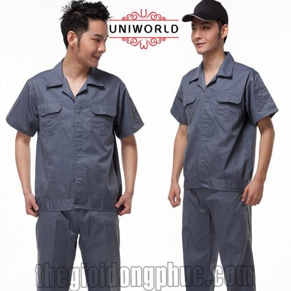 Nên chi tiêu vào đồng phục công nhân hay không?
