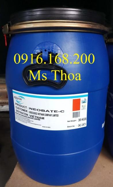 NEOBATE C - Enzyme xử lý nước, giảm nhớt bạt ao nuôi