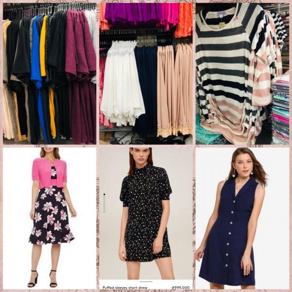 Nếu bạn đang cần nhiều mẫu áo thun nữ để bán shop thì hãy liên hệ 0901307387