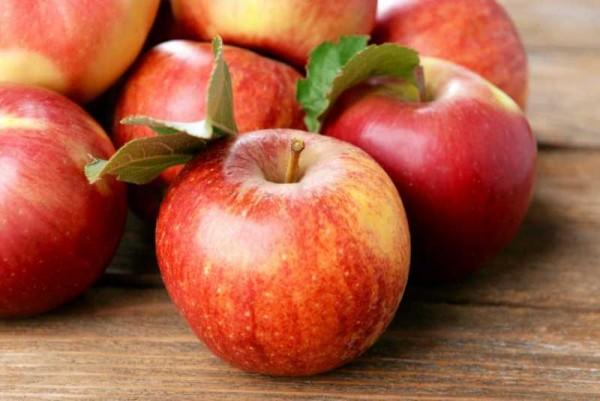 Ngạc nhiên với phát hiện mới về công dụng của quả táo