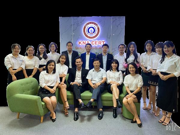 Ngân hàng TMCP Việt Nam Thịnh Vượng nhận chứng chỉ ISO 27001:2013