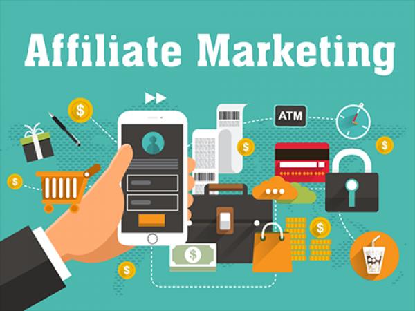 Nghề tiếp thị kết liên là gì? Affiliate marketing phải làm những công việc gì?