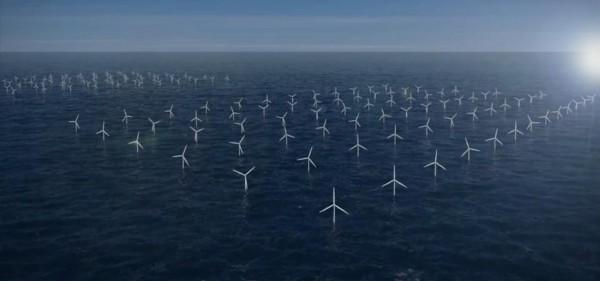 Nghiên cứu dự án trang trại gió ngoài khơi