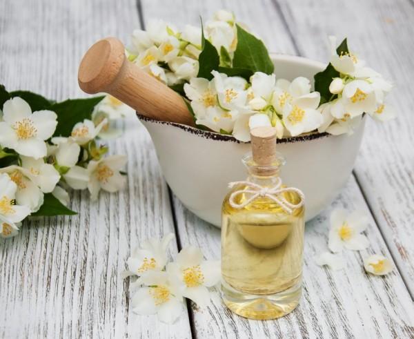 Nghiên cứu về tác dụng của liệu pháp mùi hương