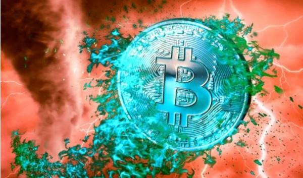 Nguyên nhân đằng sau cú rơi thảm khốc của bitcoin