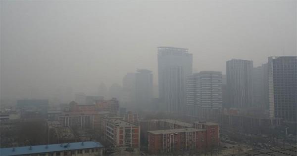 Nguyên nhân khiến sương mù ô nhiễm quay lại sau 2 tháng