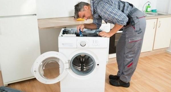 Nguyên nhân và cách khắc phục lỗi phổ biến của máy giặt