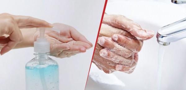 Nguyên tắc tránh rủi ro cho sức khỏe khi dùng vệ sinh công cộng