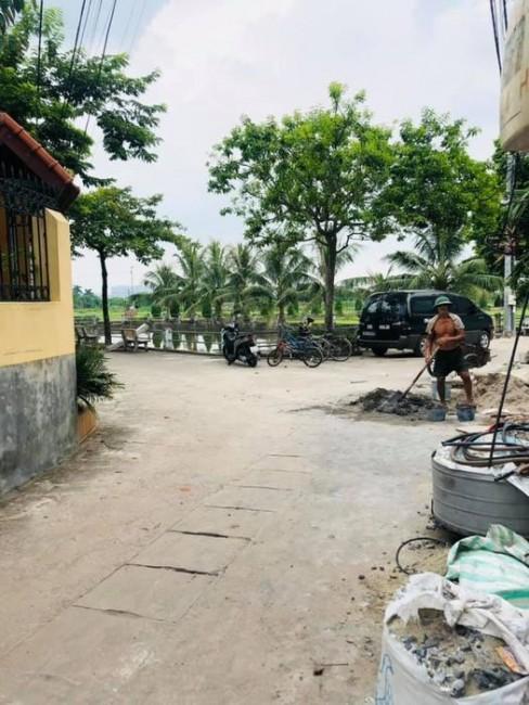Nhà 3 tầng dân xây tâm huyết tại Đặng Xá, Gia Lâm, giá thương lượng.