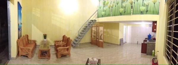 Nhà cấp 4 – 2 phòng ngủ Cổ Bi, Gia Lâm, cách chợ 30m chỉ 1,5 tỷ.