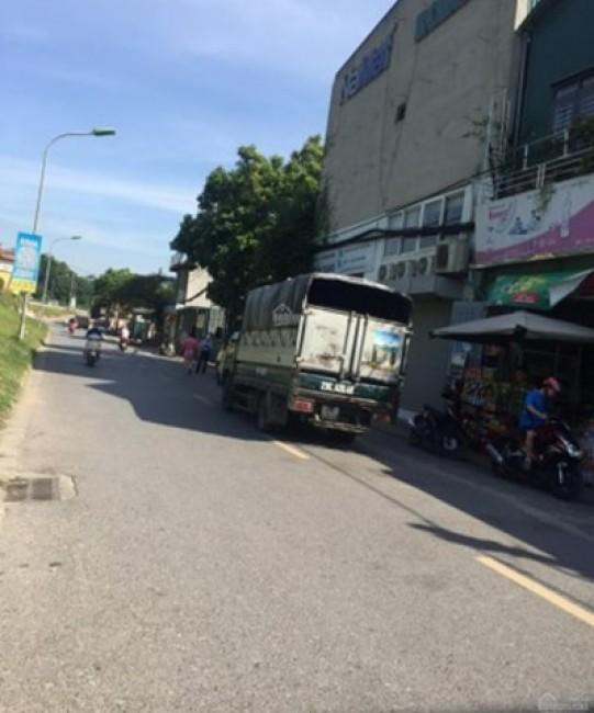 Nhà cấp 4 mặt đê Bát Khối gần đầu Cổ Linh, Long Biên – 5.38 tỷ.