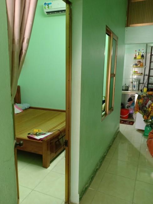 Nhà cấp 4 TDP Bình Minh, Trâu Qùy, nhà vẫn mới, dọn về ở luôn được giá chỉ 1.45 tỷ.
