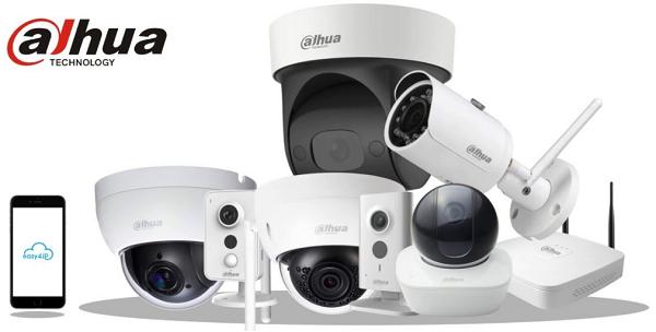 Nhà cung cấp camera DAHUA uy tín hàng đầu tại việt nam 083 686 8800