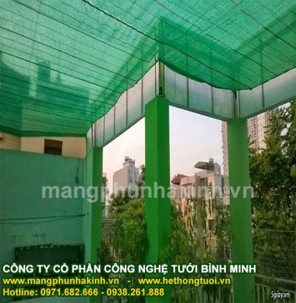 nhà cung cấp lưới che nắng made in thai lan, bán lưới che nắng thai lan tại hà nội,lưới đài loan