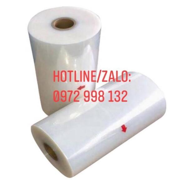 Nhà cung cấp màng co POF giá rẻ tại kho, giao hàng nhanh |Cty Hưng Thịnh – 0972 998 132