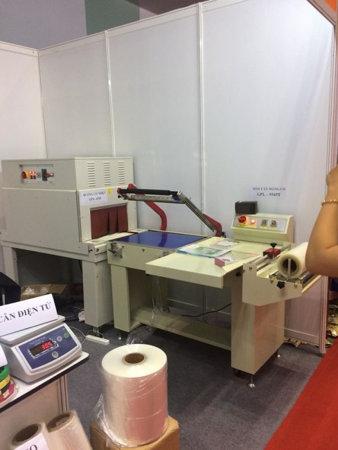 Nhà cung cấp máy bọc màng co giá rẻ trên toàn quốc | Cty Hưng Thịnh | 0972 998 132