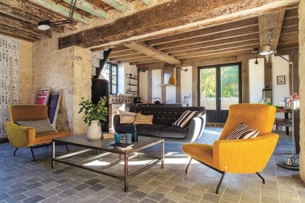 Nhà gỗ theo 3 phong cách tối giản, hiện đại và vintage
