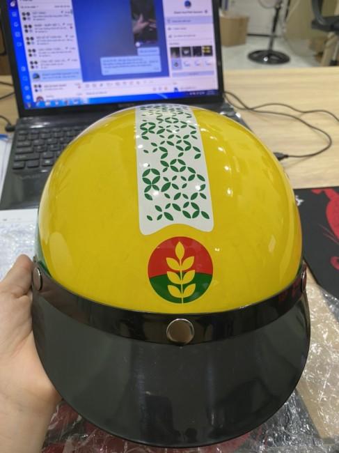 Nhà máy sản xuất nón bảo hiểm nào giá rẻ và chất lượng tốt nhất hiện nay?