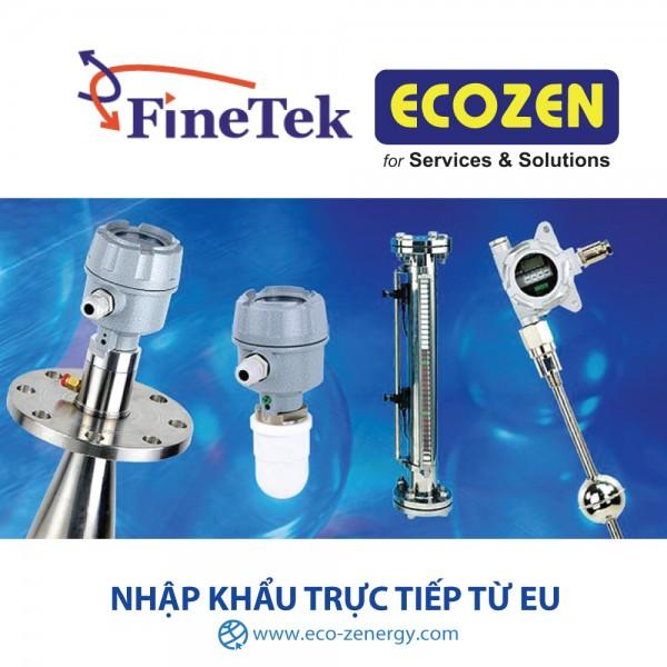 Nhà phân phối chính thức Finetek tại Việt Nam
