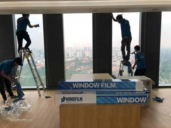 Nhà phân phối phim cách nhiệt Hàn Quốc nhập khẩu uy tín nhất