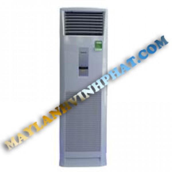 Nhà thầu chuyên Thi Công Lắp Đặt Máy lạnh tủ đứng PANASONIC cho các công trình