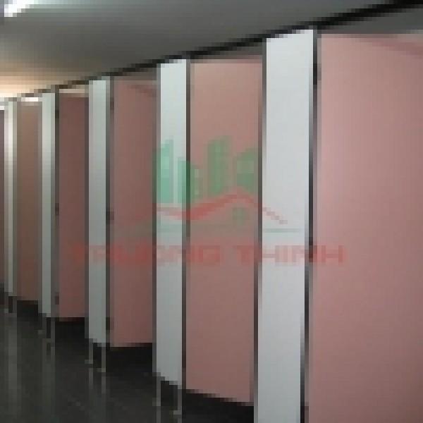 Nhà thầu cung cấp và thi công vách ngăn compact - 0908 852 130