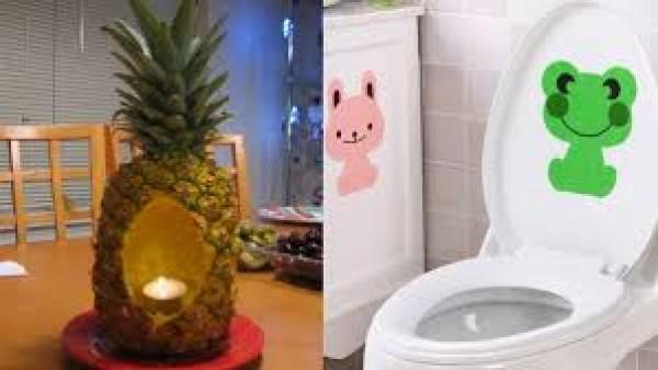 Nhà vệ sinh sẽ thơm nức mũi với 3 mẹo nhỏ