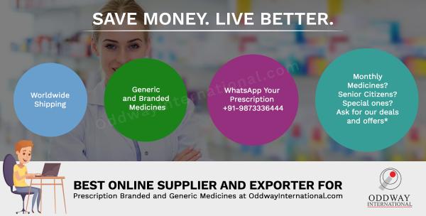 Nhà xuất khẩu, nhà cung cấp, nhà phân phối bán buôn Pirfenidone - Oddway International