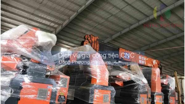 Nhận  gia công tiện gỗ tại TPHCM, Đồng nai, Bình Dương