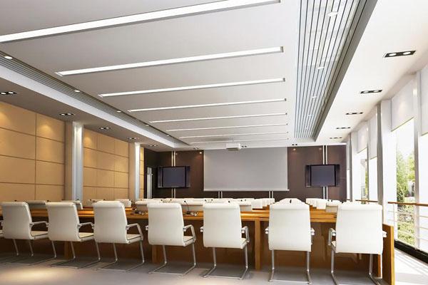 Nhận thiết kế & thi công trọn gói các loại trần thạch cao, vách ngăn thạch cao - 0972 919 196