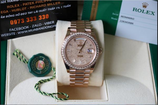 Nhận thu mua đồng hồ rolex date just cũ chính hãng - patek philippe - richard miller - hublot