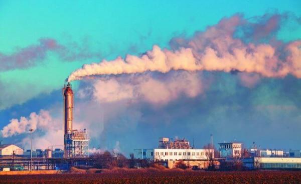 Nhiên liệu mới sạch và không có phát thải gây hại cho môi trường