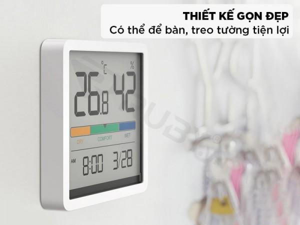Nhiệt ẩm kế là gì? Các loại nhiệt ẩm kế tốt nhất hiện nay