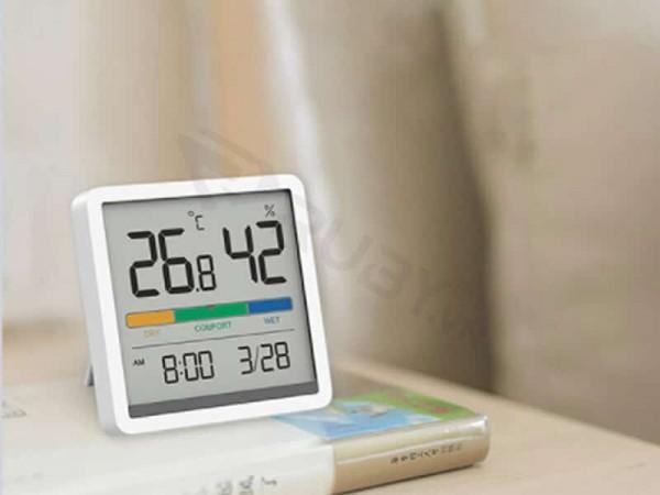 Nhiệt ẩm kế là gì? Có nên sử dụng không? Loại nhiệt kế nào tốt nhất