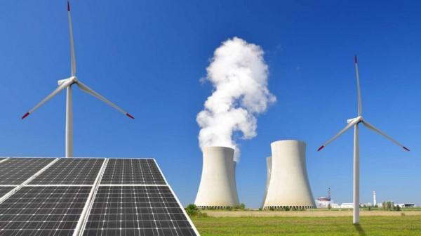 Nhu cầu điện ngày càng tăng song nguồn nhiên liệu truyền thống