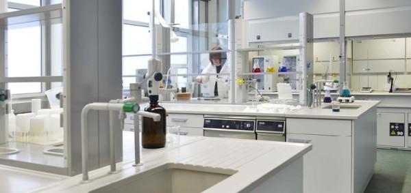 Nhu cầu năng lượng trong các phòng thí nghiệm