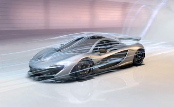 Những biện pháp cải thiện tính năng khí động học của ô tô