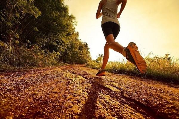 Những cảnh báo khi giảm cân bằng cách chạy bộ