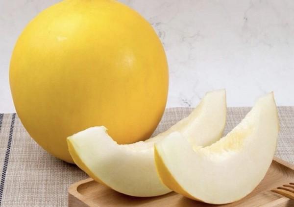 Những chất dinh dưỡng có trong dưa hoàng kim