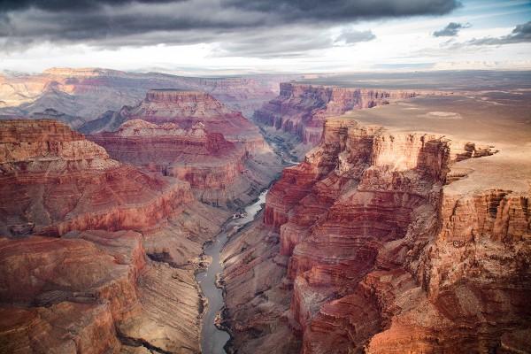 Những điểm du lịch nổi tiếng ở bờ Tây nước Mỹ