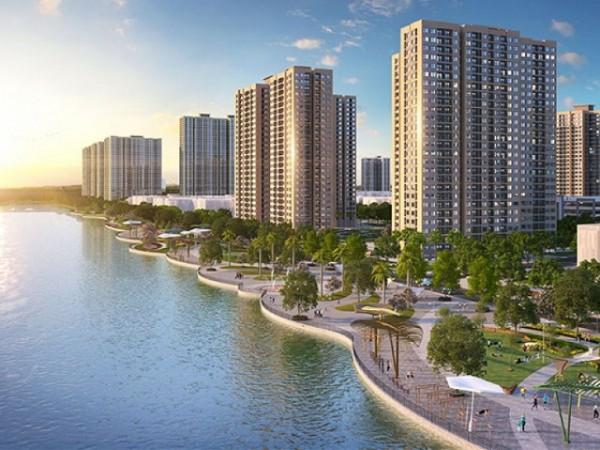 Những điểm nổi bật dự án vinhomes dream city