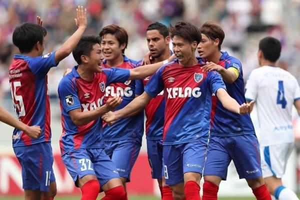 Những điều cần biết khi xem bóng đá trực tiếp Yokohama
