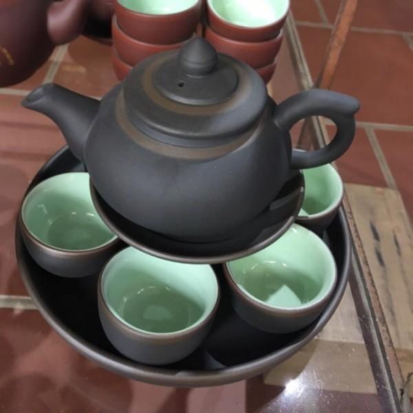 Những điều cần biết về bộ ấm trà tử sa bát tràng