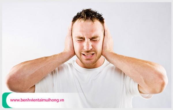 Những điều nguy hiểm của bệnh ù tai mà không phải ai cũng biết