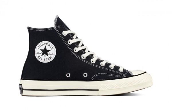 Những đôi giày đen sẽ được làm sạch vô cùng đơn giản