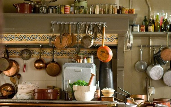 Những dụng cụ nhà bếp đơn giản nhưng lại vô cùng nguy hiểm