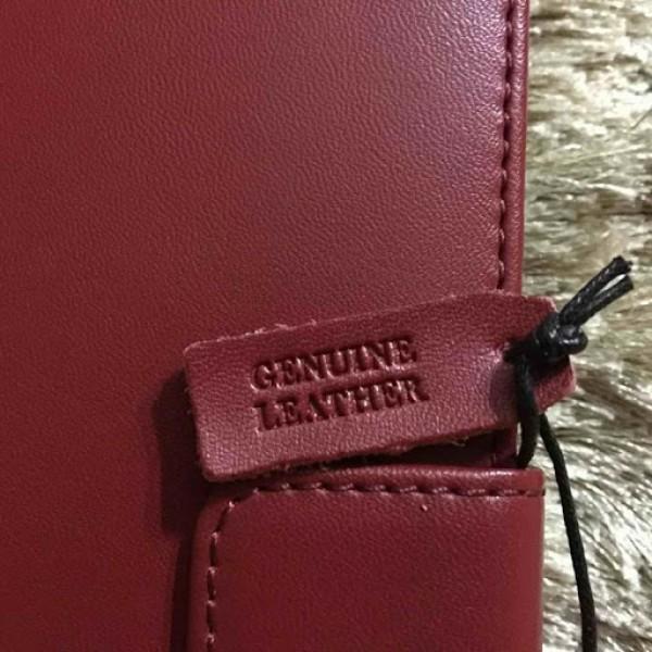 Những hướng dẫ cần biết về phân khúc da Genuine Leather