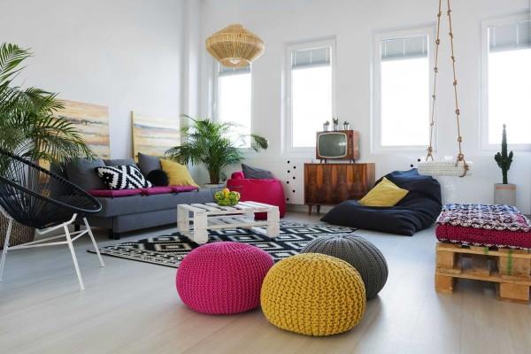 Những không gian đặc biệt cần chú trọng dọn dẹp khi Tết đến xuân về